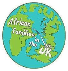 AFiUK Logo